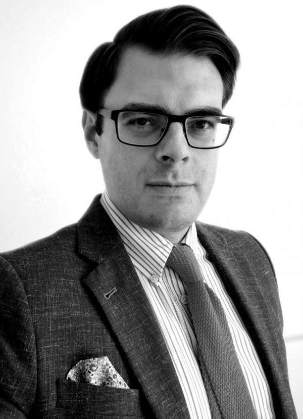 Simon Klingert